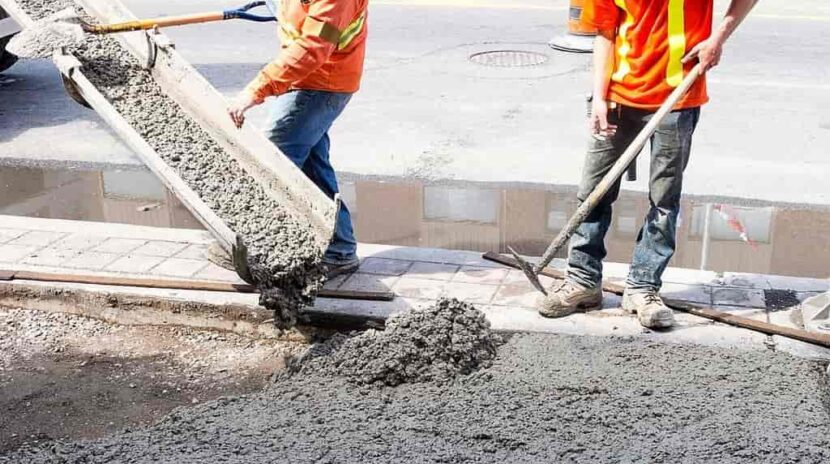 щебень для бетона